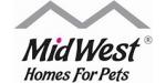 Акция MidWest!  Скидка 15% на лежанки для собак и кошек!