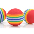 ABC Pet Игрушка мячик для кошки, 35 мм