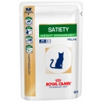 Корм Royal Canin Satiety Weight Management SAT 34 для кошек при избыточном весе, 85 г