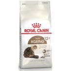Корм Royal Canin Ageing 12+ для пожилых кошек старше 12 лет, 4 кг
