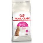 Корм Royal Canin Exigent Protein Preference для требовательных к высокому содержанию белка в корме, 10 кг