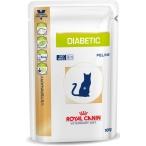 Корм Royal Canin Diabetic Feline (в желе) для кошек при диабете, 100 г
