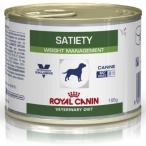 Корм Royal Canin Satiety Weight Management Canine для собак при избыточном весе, 195 г