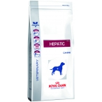 Корм Royal Canin Hepatic HF 16 для собак при лечении печени, 12 кг