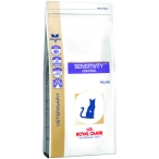 Корм Royal Canin Sensitivity Control SC 27 Feline для кошек при пищевой аллергии с уткой, 400 г