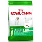 Корм Royal Canin Mini Adult 8+ для собак малых пород до 10 кг, старше 8 лет, 4 кг