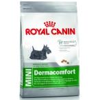 Корм Royal Canin Mini Dermacomfort для малых пород с чувствительной кожей, 800 г