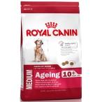 Корм Royal Canin Medium Ageing 10+ для собак средних пород 11-25 кг, старше 10 лет, 15 кг