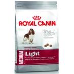 Корм Royal Canin Medium Light для собак средних пород низкокалорийный, 3 кг