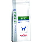 Корм Royal Canin Satiety Small Dog Canine SSD30 для собак менее 10 кг при избыточном весе, 1.5 кг