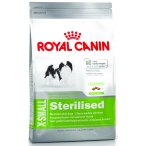 Корм Royal Canin X-Small Sterilised для стерилизованных собак миниатюрных пород до 4 кг, страше 10 мес., 500 г