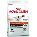 Корм Royal Canin Sporting Life Endurance 4800 для собак при затяжных и повышенных физических нагрузках, 15 кг