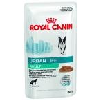 Корм Royal Canin Urban Life Adult (в соусе) живущих в городской среде, 150 г