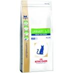 Корм Royal Canin Urinary S/O High DiLution UHD 34 Feline для кошек при МКБ, быстрое растворение струвитов, 400 г