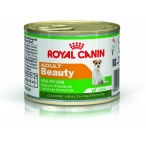 Корм Royal Canin Adult Beauty мусс для красоты шерсти 1-8 лет, 195 г