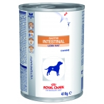 Корм Royal Canin Gastro Intestional Low Fat Canine консервы для собак при лечении ЖКТ (низкокалорийный), 410 г
