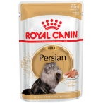 Корм Royal Canin Persian Adult (паштет) для персидских пород старше 12 мес., 85 г