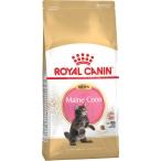 Корм Royal Canin Maine Coon Kitten для котят породы мейн кун 4-15 мес., 4 кг