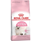 Корм Royal Canin Kitten для котят от 4 до 12 мес., 2 кг