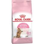 Корм Royal Canin Kitten Sterilised для стерилизованных котят до 12 мес., 4 кг