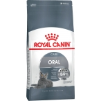 Корм Royal Canin Oral Care для ухода за полостью рта, 8 кг