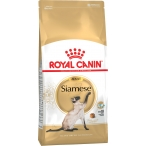Корм Royal Canin Siamese для сиамских кошек старше 12 мес., 400 г
