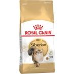 Корм Royal Canin Siberian для сибирских кошек старше 12 мес., 400 г
