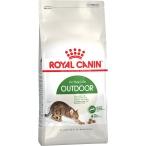 Корм Royal Canin Outdoor 30 для кошек, бывающих на улице 1-7 лет, 10 кг