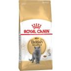 Корм Royal Canin British Shorthair для британских/шотландских пород старше 12 мес., 4 кг