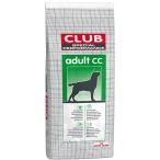 Корм Royal Canin Club CC для собак с умеренной активностью, 20 кг