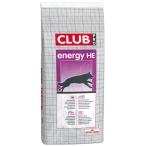 Корм Royal Canin Club Energy H.E. высококалорийное питание для взрослых собак, 20 кг