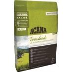Корм Acana GRASSLANDS (беззерновой) для кошек, 1.8 кг