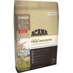 Корм Acana FREE-RUN DUCK (беззерновой) для собак с чувствительным пищеварением, с уткой, 11.4 кг