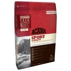 Корм для собак Acana SPORT & AGILITY, 17 кг