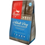 Корм для собак Orijen ADULT DOG Freeze Dried, 454 г