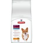 Корм Hill's Science Plan Advanced Fitness для собак мелких и средних пород от 1 до 7 лет курица 3271, 7 кг