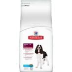 Корм Hill's Science Plan Advanced Fitness для собак мелких и средних пород от 1 до 7 лет с тунцом и рисом 7989, 3 кг