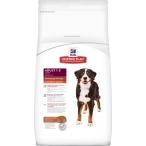 Корм Hill's Science Plan Advanced Fitness для собак крупных пород от 1 до 5 лет ягненок с рисом 9271, 12 кг