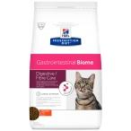 Корм Hill's Prescription Diet Gastrointestinal Biome для кошек при расстройствах пищеварения и для заботы о микробиоме кишечника, c курицей, 1.5 кг