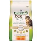 Корм Hill's Nature's Best натуральный для кошек от 1 до 7 лет с курицей, 2 кг