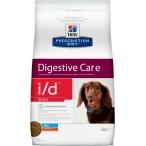Корм Hill's Prescription Diet i/d Stress Mini Digestive Care для собак мелких пород для поддержания здоровья ЖКТ и при стрессе с курицей 10470, 5 кг
