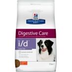 Корм Hill's Prescription Diet i/d Low Fat Digestive Care для собак диета для поддержания здоровья ЖКТ и поджелудочной железы с курицей 1803, 1.5 кг