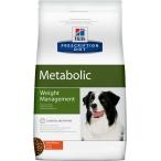 Корм Hill's Prescription Diet Metabolic Weight Management для собак диета для достижения и поддержания оптимального веса с курицей 2098, 4 кг