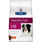 Корм Hill's Prescription Diet i/d Digestive Care для собак диета для поддержания здоровья ЖКТ с курицей 8652, 2 кг