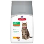 Корм Hill's Science Plan Perfect Weight для кошек старше 1 года, склонных к набору веса с курицей 3673, 1.5 кг