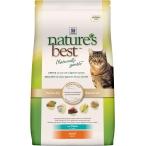 Корм Hill's Nature's Best натуральный для кошек от 1 до 7 лет с тунцом 4199, 2 кг
