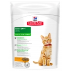 Корм Hill's Science Plan Healthy Development для котят до 12 месяцев курица 5197, 400 г