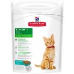 Корм Hill's Science Plan Healthy Development для котят до 12 месяцев с тунцом 5198, 400 г