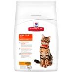 Корм Hill's Science Plan Optimal Care для кошек от 1 до 6 лет курица 6291, 15 кг