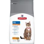 Корм Hill's Science Plan Oral Care для взрослых кошек для гигиены полости рта курица 7522, 1.5 кг